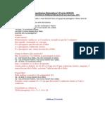 Exercicios Experiencias Matematicas 01