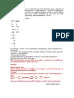 Exercicios Experiencias Matematicas 08