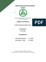 Auditoria Base de Datos Teoria.docx