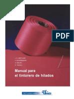 Handbuch Garn Spanisch 2005