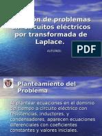 Presentacion Laplace
