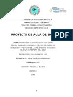 Proyecto de Biologia Crema Dental