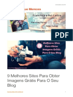 9 Melhores Sites Para Obter Imagens Grátis Para O Seu Blog