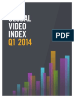Ooyala Global Video Index Q1 2014