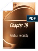 chapter 18 - practical electricity (revised)
