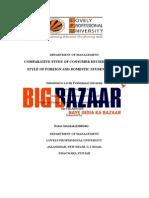 Big bazr