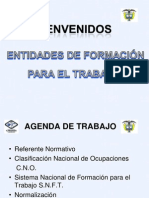 PRESENTACION CNO 2007