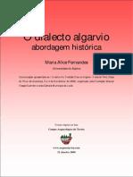 Dialeto Algarvio