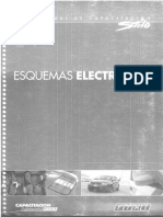 Fiat Stilo Esquema electrico