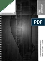 Arquitectura electronica Fiat Punto