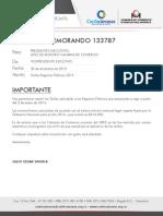 Tarifas Registrospublicos 2014-Colombia