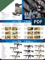 TR16 Manual