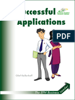 Successful Applications - epub