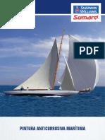 Manual Linha Marine Visualizacao