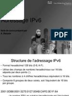 IPv6-Addressage