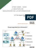 Clase1_ISO27001 Interpretación l