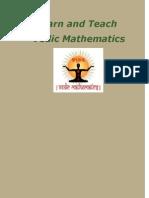 Teach Vedic Maths