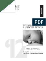 Breastfeeding Book