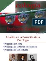 psicologiaevolucionhistorica-090810024422-phpapp02.ppt