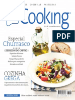Blue Cooking 48 - Churrasco
