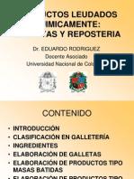 Galleteria y Reposteria 2014I