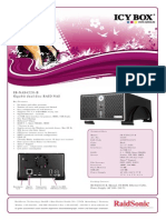 Datasheet Ib-nas4220 e