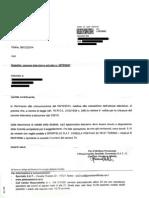 Risposta Agenzia delle Entrate a disdetta Canone Rai