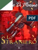 Stefano Di Marino. Lo Straniero