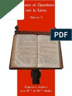 Organum duplum aux 12ème et 13ème siècles
