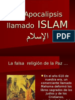 Un Apocalipsis Llamado Islam