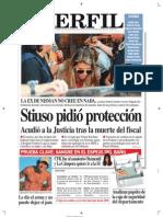 Diario Perfil 959