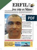 Diario Perfil 964