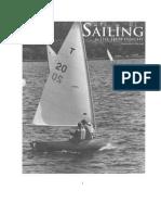 Sailing Booklet