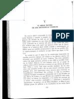 Vida y Doctrina de Grandes Economistas, Robert L. Heilbroner, Cap. V y VI