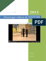 Descargar Videos de YOUTUBE