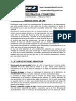 Adm. Financiera - Sapenitzky