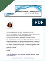 Liberando Creenciaslimitantes Dinero EFT PDF