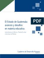 Cuaderno Educacion 18-10-2011-Final