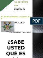 LA SENCILLEZ (ENCON 03-04--2014).pptx