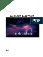 LA CARGA ELECTRICA.doc