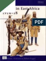 "Peter Abbott, Raffaele Ruggeri ""Armies in East Africa"""