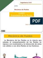 Clase 1 1 Mecan Fluid
