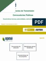 UPME_Descripcion_Proyectos