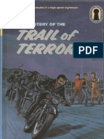 39 The Three investigators and the Mystery of the Trail of Terror