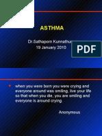 Asthma 2010