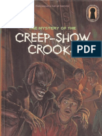 41 The Three Investigators and the Mystery of the Creep-Show Crooks