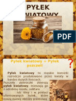Pyłek pszczeli.pptx