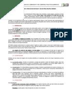 Organos de consulta juridico politico en guatemala