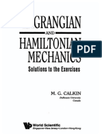 Analytical Mechanics Pdf