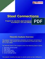 STeelCON Presentation